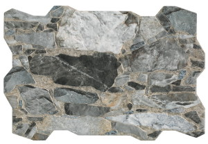Muralla Gris 40x60
