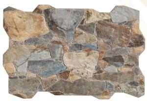 Muralla Ocre 40x60